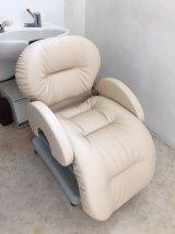 アトリエ シャンプー椅子 CS-7 ふわもこ張替(L-1430)