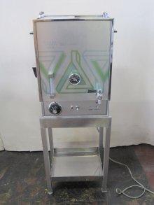 他の写真1: 電動タオルスチーマー