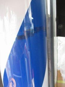 他の写真3: 大阪サイン リバティブラケット LED蛍光灯・排気ファン取付・アクリル交換済み中古品!