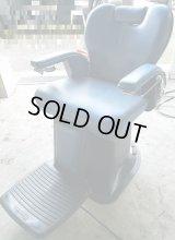 新明和 理容椅子 プリームII 再生品