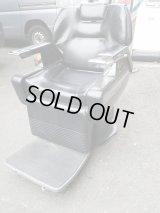 タカラ 理容椅子 プライムハイテクノ 再生品