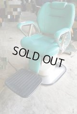 タカラ 理容椅子 BB-SPN 再生品