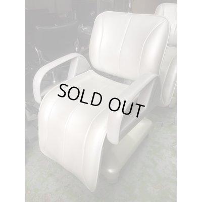 画像1: シャンプー椅子タカラE'sy エプ上 中古品
