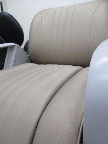 他の写真1: シャンプー椅子タカラE'sy エプ上 張替え品(低反発ウレタン入)