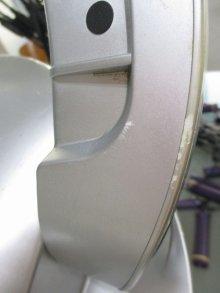 他の写真2: 大広 ODIS2 オーディス2  卓上タイプ シルバー