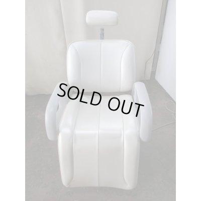 画像2: シャンプー椅子タカラE'sy エプ上 枕付 回転式 中古品
