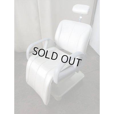 画像1: シャンプー椅子タカラE'sy エプ上 枕付 回転式 中古品