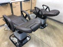 他の写真1: タカラ 理容椅子 BB-SPL(直上タイプ) 再生品