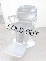 タカラ 理容椅子 BB-SPSL(直上タイプ) ※売約済み