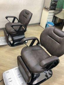 他の写真2: タカラ 理容椅子 BB-SPL(直上タイプ) 再生品